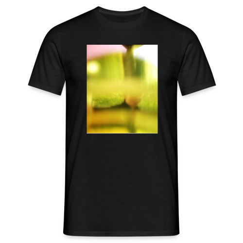 YUNGM - T-shirt Homme