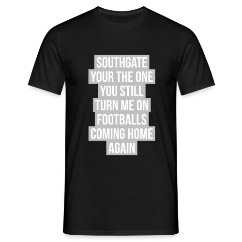 Southgate - Men's T-Shirt