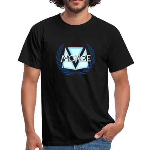 Monge logo :) - T-shirt Homme