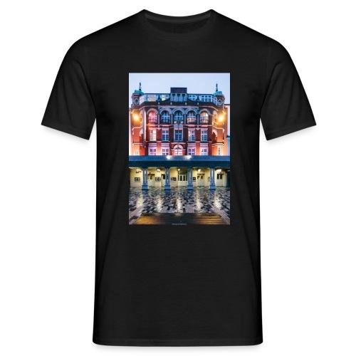 brighton - T-shirt Homme