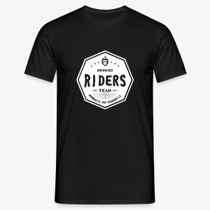 MonkGo Riders Team - Männer T-Shirt