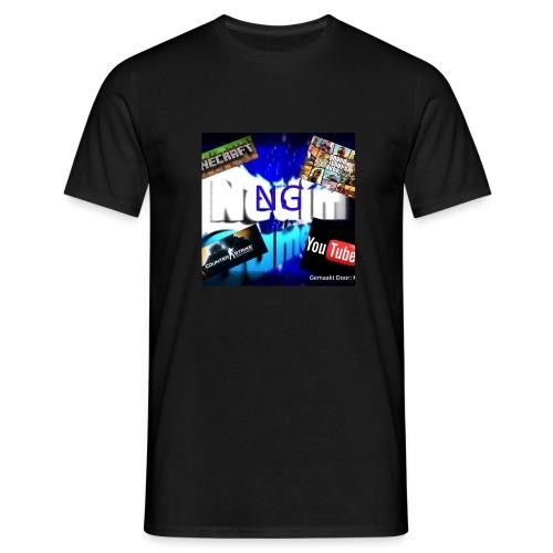 {NGNL} Shop - Mannen T-shirt