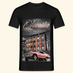 Lowrider - San Pablo Clothing co. - T-shirt Homme