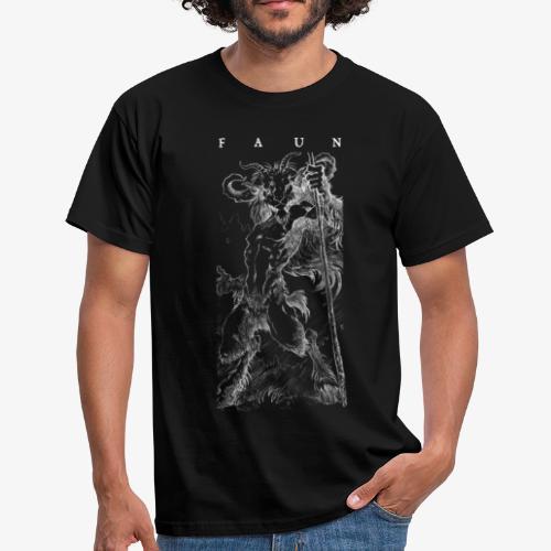 Faun - Maglietta da uomo