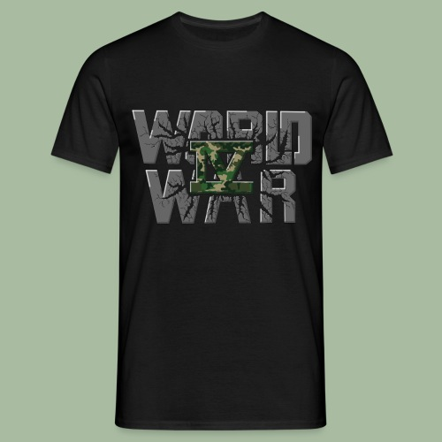 World War 4 - T-shirt Homme