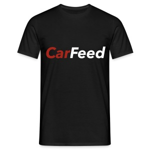 CarFeed - Men's T-Shirt