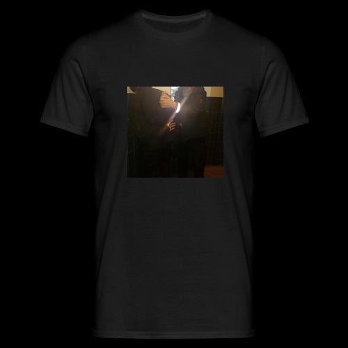 freegia - Herre-T-shirt