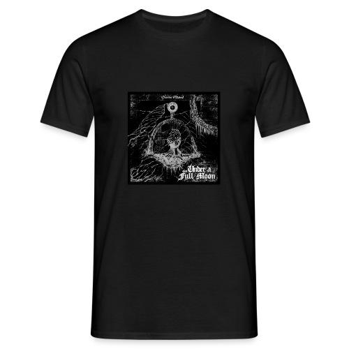 uafm - chamber of hatred - T-skjorte for menn