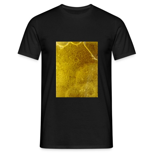 Chemie Bombe - Männer T-Shirt