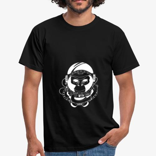 Geek Astro Univers - T-shirt Homme