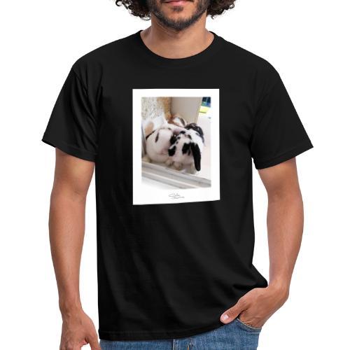 Bunnies - T-shirt Homme
