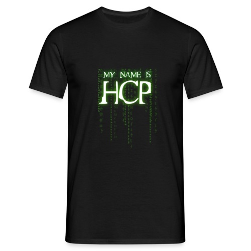 SAP HCP NEO - Jam Band 2016 Barcelona Edition - Men's T-Shirt