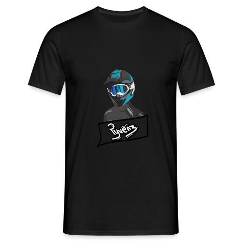 TSHIRT RYVENZ - T-shirt Homme
