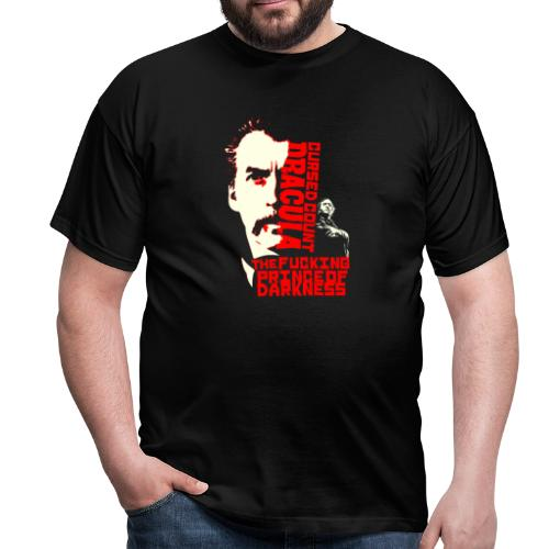 The Fucking Prince of Darkness - T-shirt Homme