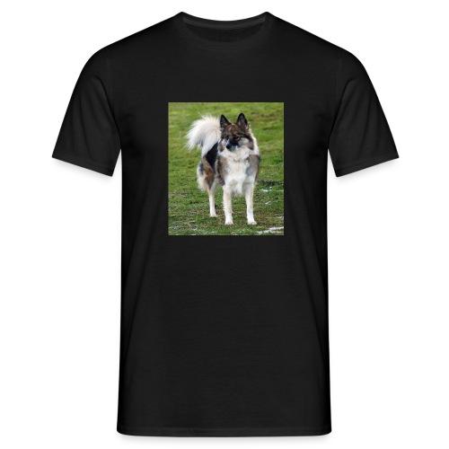 Dog shirt - Herre-T-shirt