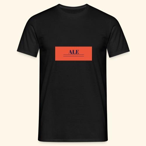 maglia con nome - Maglietta da uomo