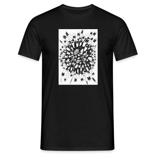 Nucléaire - T-shirt Homme