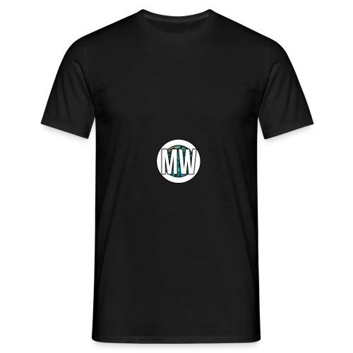MarleyMW Merchandise - Men's T-Shirt