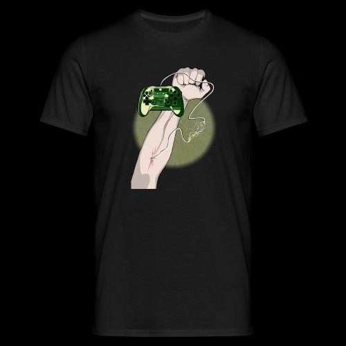 Geekcontest - T-shirt Homme