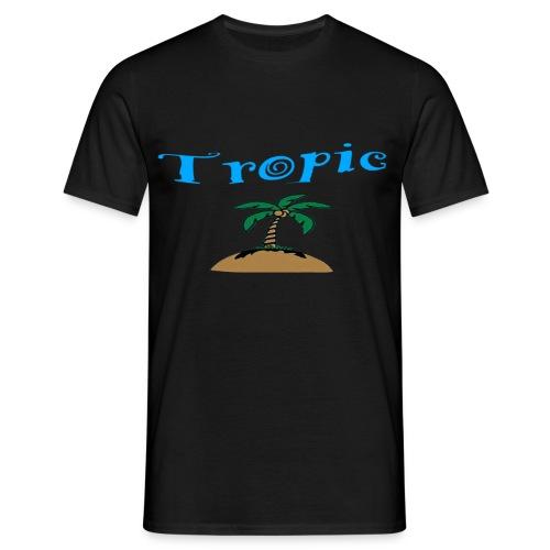 Tropic Shirt - Männer T-Shirt