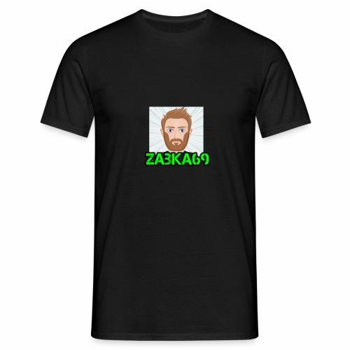 Tee Shirt Homme Zabka69 - T-shirt Homme