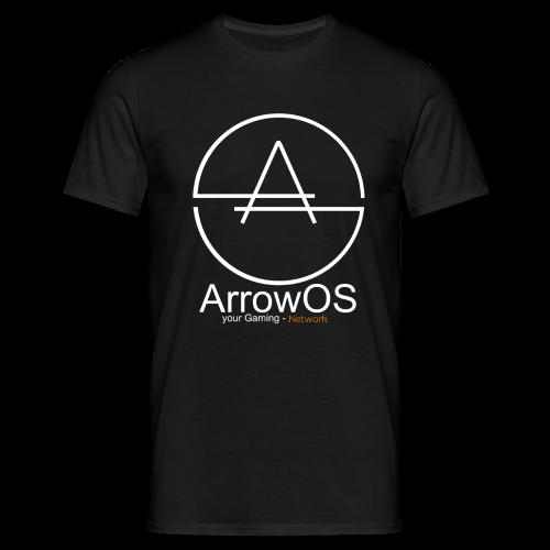 ArrowOS - Männer T-Shirt