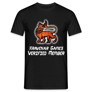 Kravenar Games - Men's T-Shirt