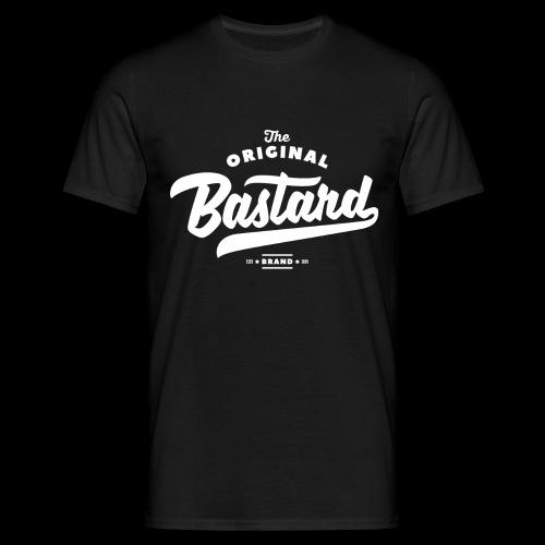 Bastard - T-shirt Homme