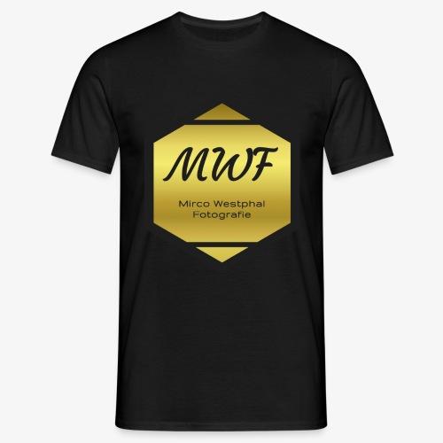Golden Series - Männer T-Shirt