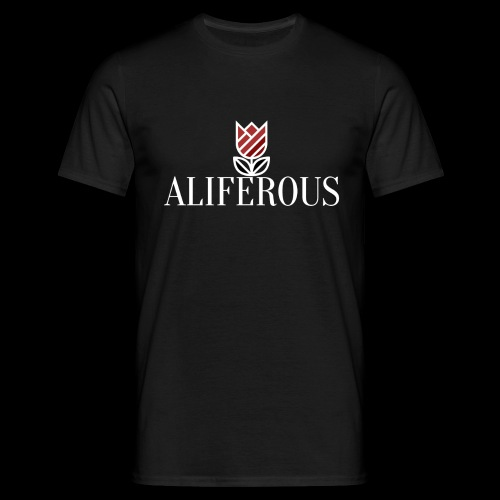 Aliferous - Men's T-Shirt
