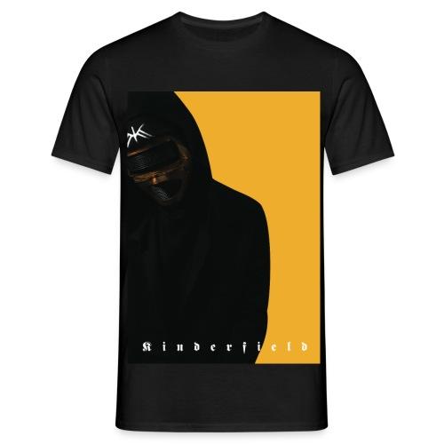Robot I - T-shirt Homme