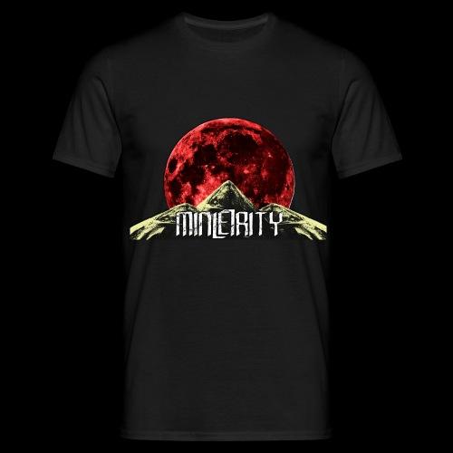 Blood Moon - T-shirt Homme