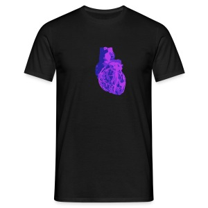 Neverland Heart - Men's T-Shirt