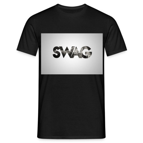 _SWAG CAMS - T-shirt Homme