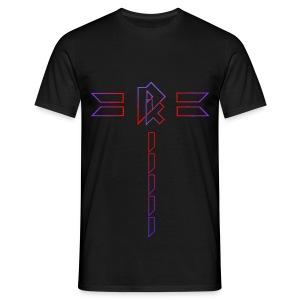 Djekkins First Design - T-shirt Homme