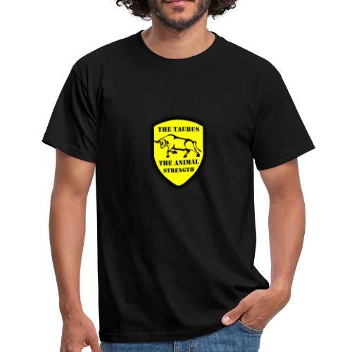 design 2 - T-shirt Homme