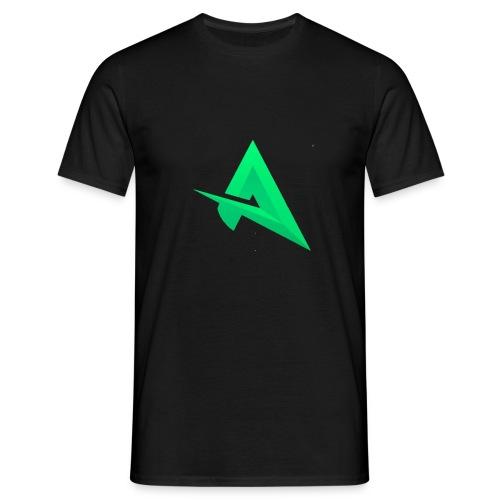 Logo Del Canal AnyelLord27 - Camiseta hombre