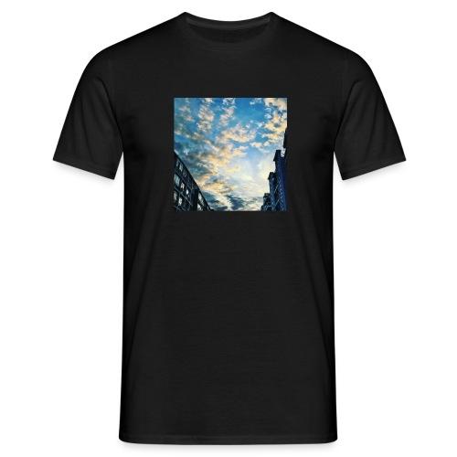 CIELO - Camiseta hombre