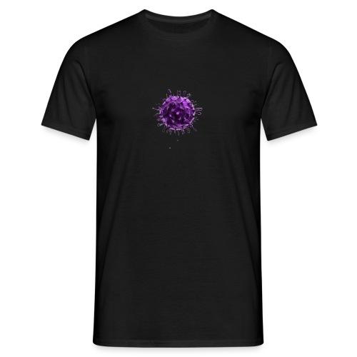 SIDA Pub sens - T-shirt Homme