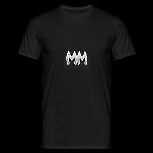 Marz Militia - Men's T-Shirt