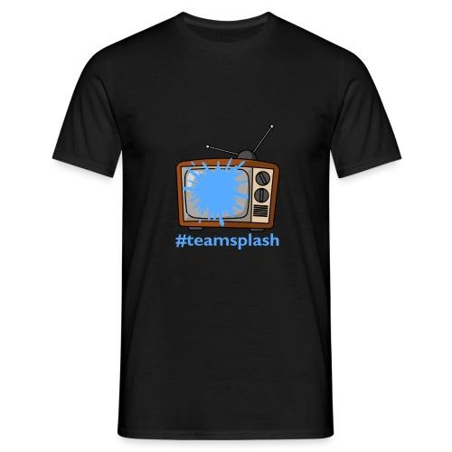 #teamsplash - T-shirt herr