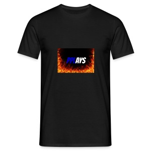 Youtube_Logo - Men's T-Shirt