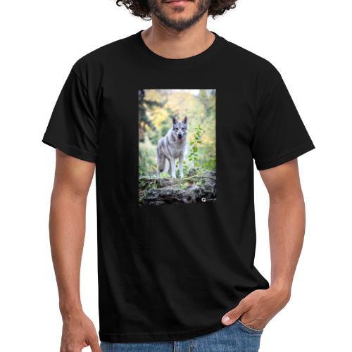 La Tanière des Chiens-Loups - T-shirt Homme