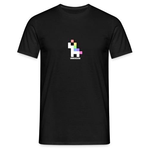 Unnikoan - Männer T-Shirt