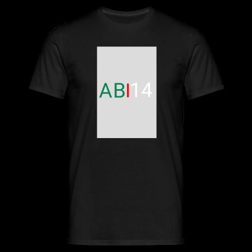ABI14 - T-shirt Homme