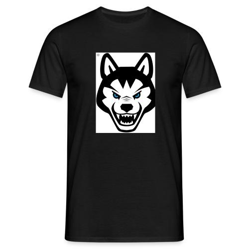dog bravo - Camiseta hombre