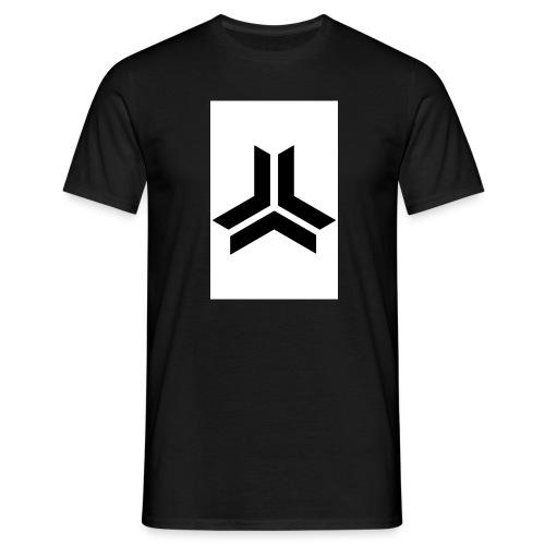 Beko30 Logo - Männer T-Shirt