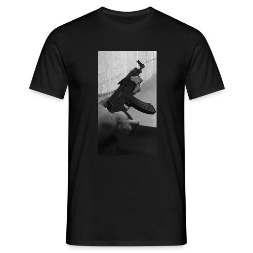 the legendary - Männer T-Shirt