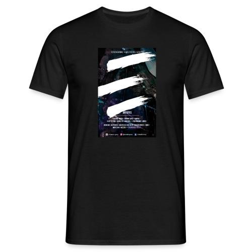 Capture d e cran 2018 10 11 a 02 07 22 - T-shirt Homme