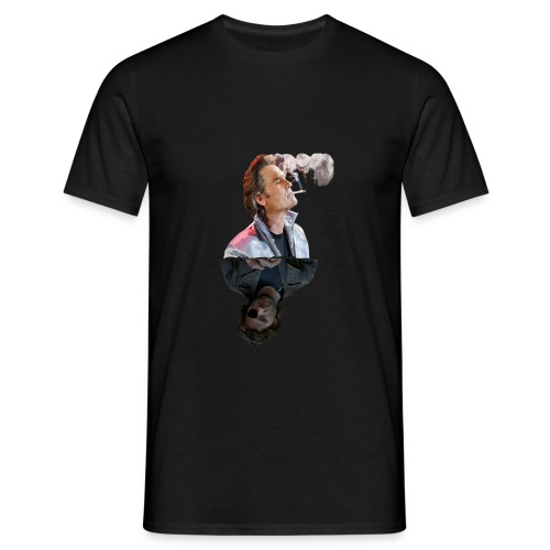 Eterna Leyenda - Camiseta hombre